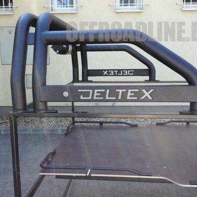 Deltex bukókeret 1