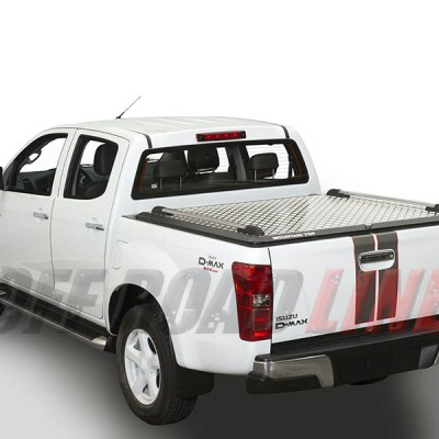 Dmax Mountain top lid 1