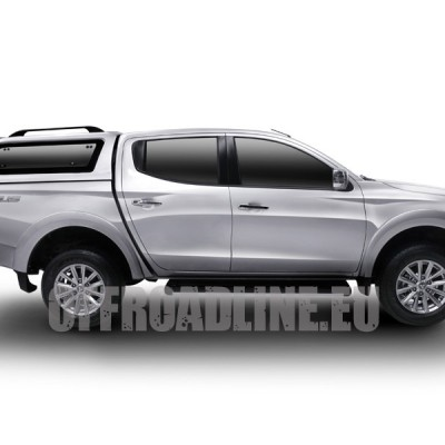 L200 Aeroklas Stylish pup 1