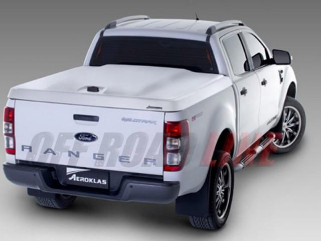 Ranger Aeroklas Speed 1