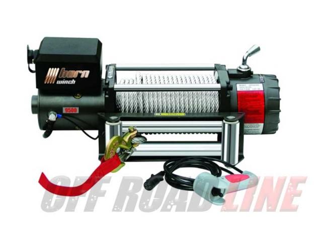 Ranger Horn 9500