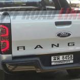 Ranger tail lamp 2