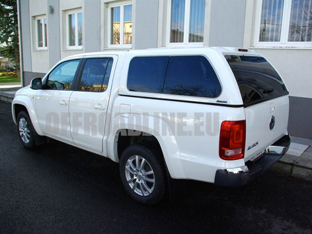 Amarok Aeroklas Stylish 1