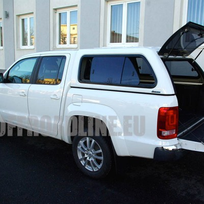 Amarok Aeroklas Stylish slide 2
