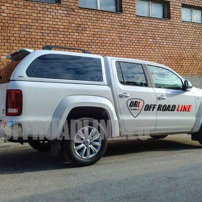Amarok Sportbox full 2