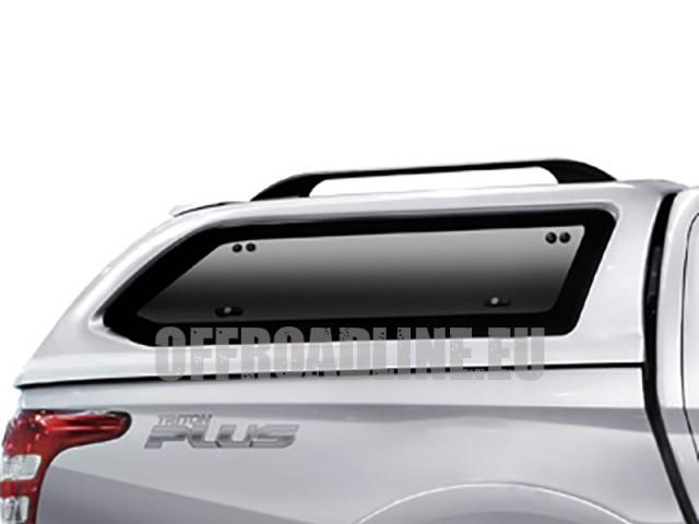 L200 Aeroklas Stylish tetőkorlát
