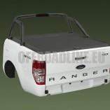 Ranger MT roll fekete + rack 1