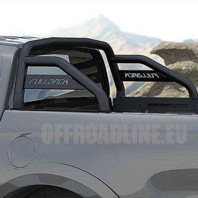 Fullback Antec 17W4319FS