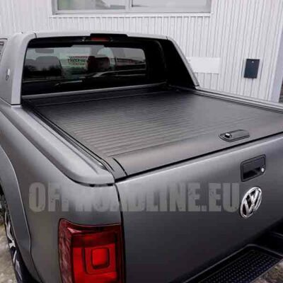 Amarok Mountain top Aventurafekete 1