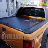 Amarok Mountain top Aventurafekete 2