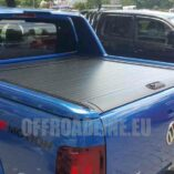 Amarok Mountain top Aventurafekete 3