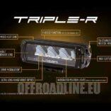 Lazer tripler ranger5