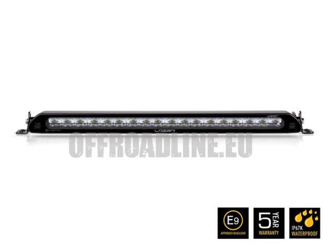 Lazer LED Linear 18 1