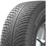 Michelin pilot alpin5 suv 5