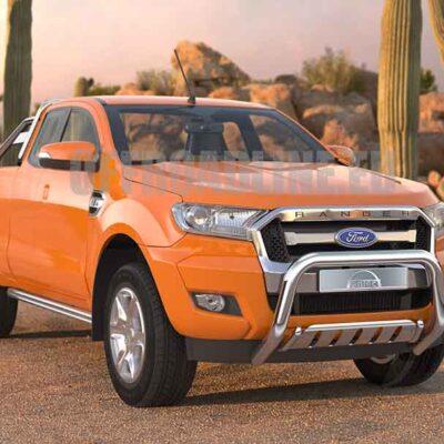 Ranger antec 15V4313 +15v4314