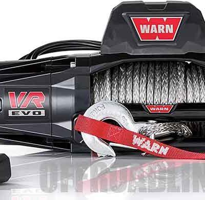 Warn VR Evo 10S 1