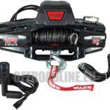 Warn VR Evo 10S 3