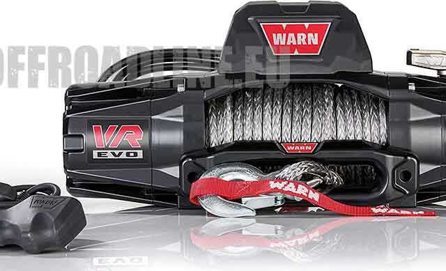 Warn VR Evo 12S 1